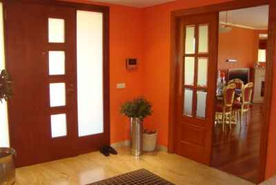 Уникальная 5-комнатная вилла в современном стиле с SPA и спортзалом